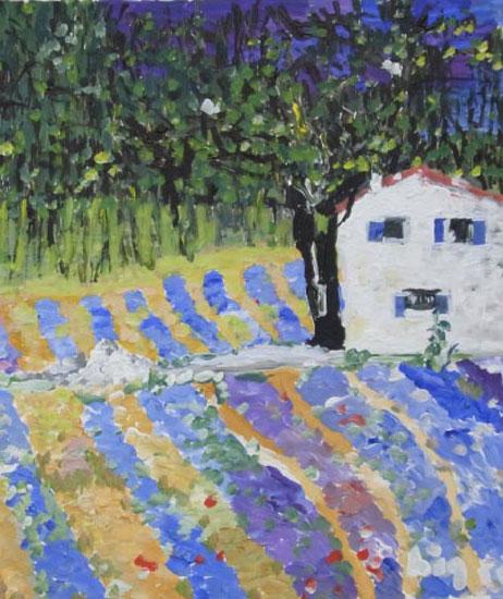 Seele der Provence